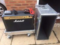 Marshall Guitar Amp. JMC 900 Dual Reverb 4102.