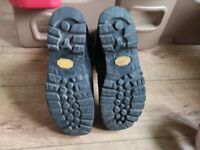 Meindl drover extreme goretex boots size 9 boots
