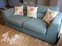 3 seater sofa ( ex DFS)