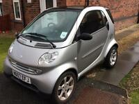 2007 Smart FORTWO - 44k miles ***QUICK SALE***