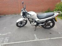 Sym xs125k for sale