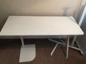 NEW Ikea Corner Desk (180x100x750) (LxBxH)