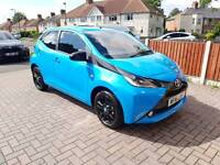 Toyota aygo 1.0 i-excite 2 convenient pack