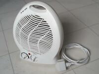 2000w Electric Fan Heater Only £8