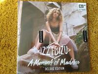 Izzy Bizu Vinyl -Brand New and Sealed