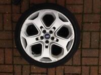 Ford Mondeo Titanium X Alloy
