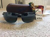 abdb1a885dea Maui Jim Mens Sunglasses (including Hard Case)   (Retail Price of £150