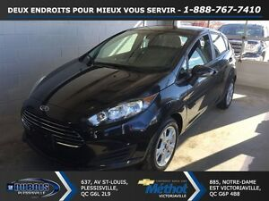 2015 Ford Fiesta AUTOMATIQUE SE+CRUISE+MAGS+PNEUS HIVER