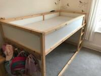 Kids single bed (FREE)