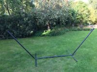 Fat Boy Hammock Base - brand new, sold alone. Can be used for your own hammock.