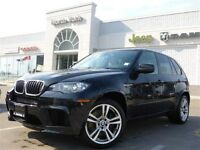 2012 BMW X5M XDrive Cold Weather Convenience, M-Pkgs Leather Na