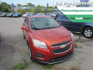 2015 Chevrolet Trax LT 2LT | CAM | ONE OWNER | LEATHER | ROOF