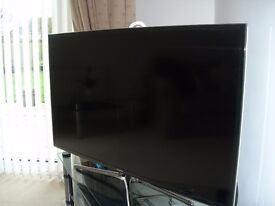 """SAMSUNG [SMART] 46"""" [116cm] LED Television with Stand Series 6"""
