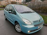 Citroen, XSARA PICASSO, MPV, 2007, Manual, 1587 (cc), 5 doors