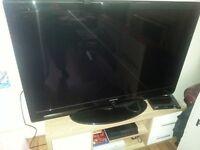 TV LCD Samsung 52 in. full HD