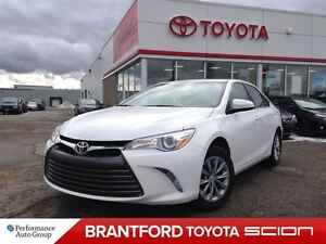 2015 Toyota Camry LE Check out the Video, 1.9% TCUV Rate O.A.C