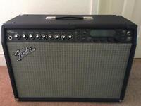 Fender Cyber Twin Amplifier
