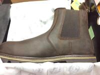 Dickies safety boots size:11