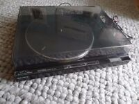 Sony Turntable PS-LX431