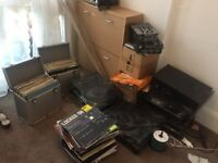 Dj equipment speakers decks records bargain BIG OFFER
