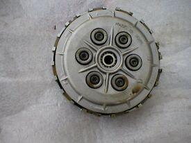 SUZUKI DR-Z DRZ400 S DRZ 400 COMPLETE CLUTCH ENGINE SPARES