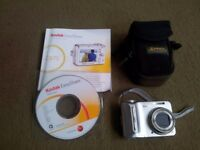 Kodak EasyShare C875 digital camera
