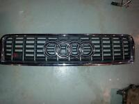 Audi B6 S4 front grill