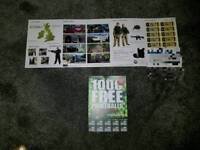 Paintballing Tickets worth £300