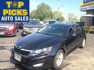 2013 Kia Optima EX, SUNROOF, ALLOYS, ONLY 38, 000 KMS!!!!