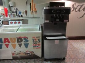 Taylor Soft Serve Ice Cream Machine Model C716