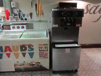 Taylor Soft Serve Ice Cream Machine Model C716
