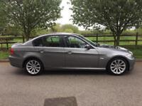 2009 BMW 3 Series 2,0 litre 5dr