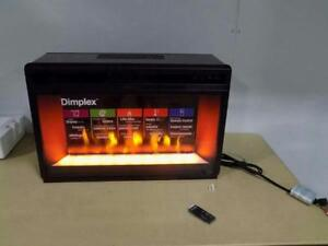 Dimplex Electric Fireplace Insert - EF2570G
