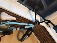 BMX bike Indi Fierce 20' - Used