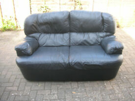 Our old sofa, originally from M&S.