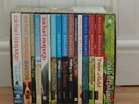 Michael Morpurgo books-COLLECTION ONLY