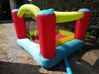 Bouncy Castle for children