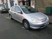 Honda civic 1.4 automatic good runner excellent engine and gearbox
