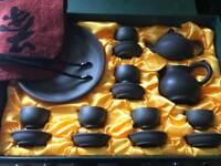 Chinese Tea Set in Box