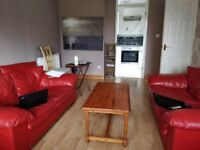 Fully furnished luxury 2 Bed Flat available to let