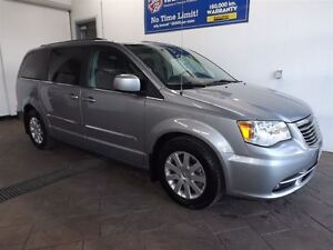 2015 Chrysler Town & Country TOURING STOW N GO 7 PASS