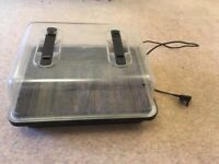 Electric Propagator for seed and cuttings