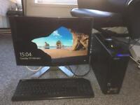 ACER Aspire X1300 PC