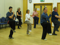 Beginners Tai Chi Class starts 14/9/2017 in Lower Earley, Reading, Berkshire