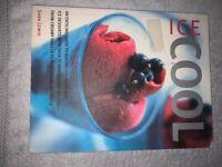 Ice Cool Ice Cream and Sorbet Recipe Book IP1