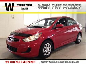 2014 Hyundai Accent GLS| BLUETOOTH| HEATED SEATS| CRUISE CONTROL