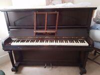 Antique spencer piano good condition
