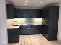 2bedroom flat available at Sapphire house, Orpington