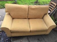 Peter Green 2 seater sofa