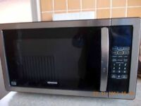 Panasonic Inverter Combination Microwave Oven.
